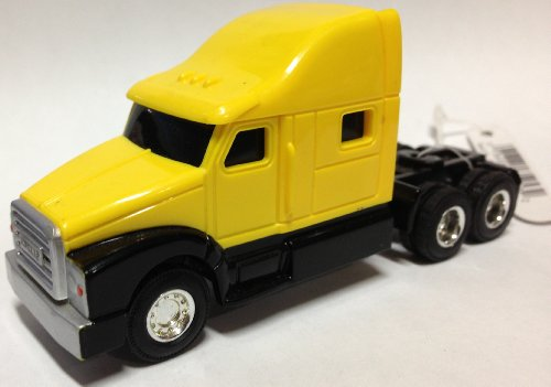 Ertl Conventional Semi Tractor