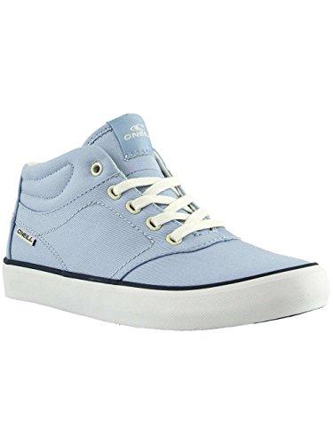 O'Neill, Sneaker donna, Blu (Azzurro), 38 EU