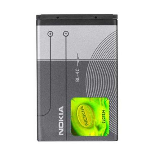Akku kompatibel mit Nokia 1202,