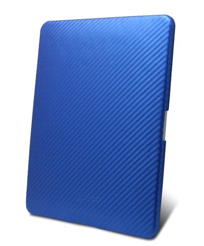 Mivizu iPad Blue Carbon Fiber Slim Fit