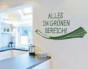 WandTattoo No.UL179 im grünen Bereich   Kundenbewertung und Beschreibung
