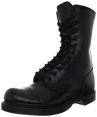 Corcoran Men's Jump Boot,Black,6 D US