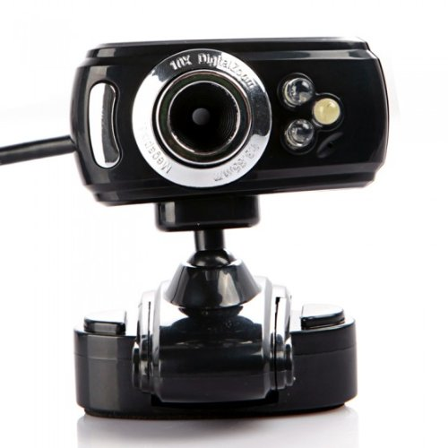 скачать драйвера для веб камеры detech fm458