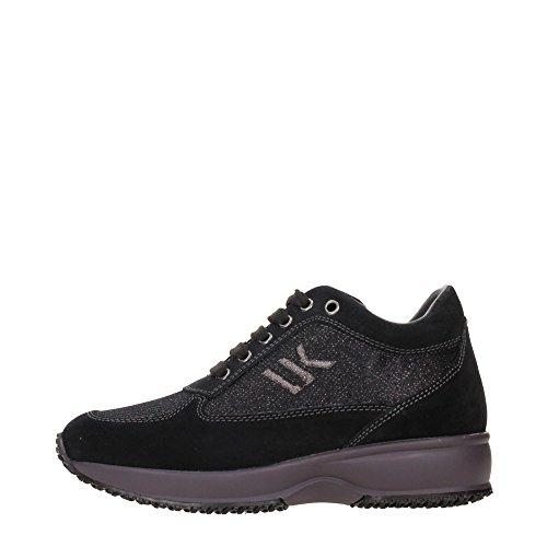 Lumberjack SW0195-003 Sneakers Donna Crosta NERO NERO 36