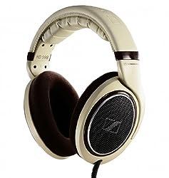 【国内正規品】 SENNHEISER オープン型ヘッドフォン HD 598 HD598 (kindle対応)