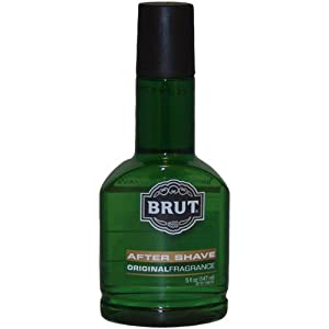 Brut After-shave Lotion, 5 Ounces