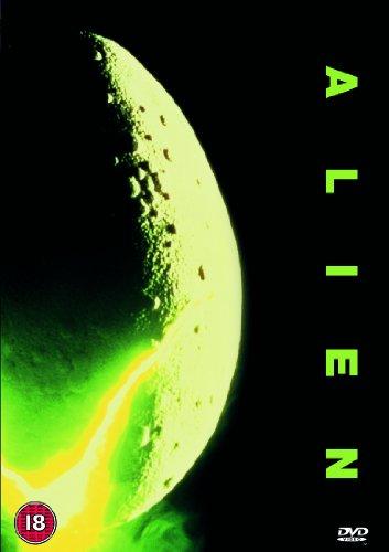 Alien [DVD] [1979]