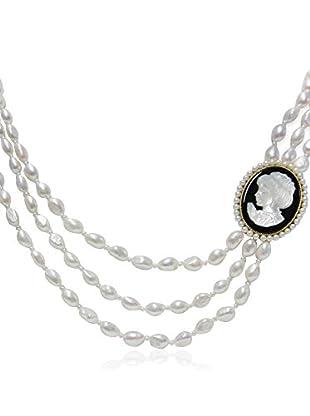 MAYUMI Collar Romantic oro 18 ct