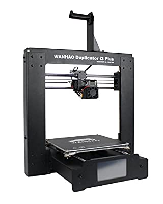 Wanhao i3Plus Duplicator; 3D Printer