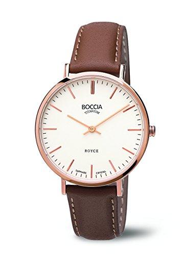 Boccia Orologio unisex 3590-05