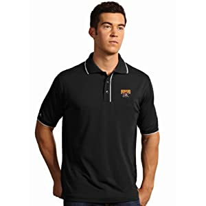 Pittsburgh Pirates Elite Polo Shirt (Team Color) by Antigua