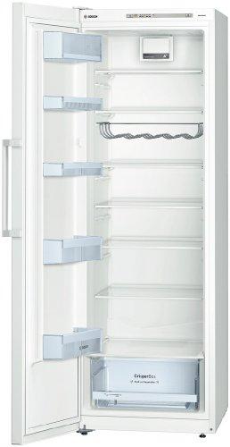 Bosch KSV33VW30 réfrigérateur - réfrigérateurs (Autonome, Blanc, A++, Gauche, SN, T, Coffre)