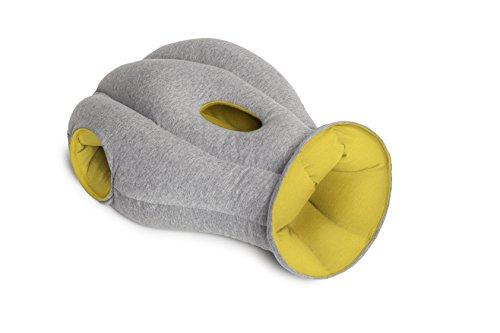 Studio Banana Things Ostrich Pillow, Mellow Yellow