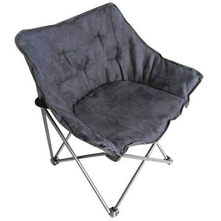 Collapsible Square Chair