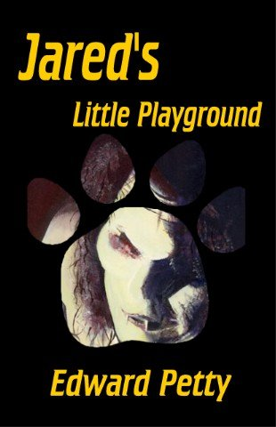 Book: Jared's Little Playground by Edward Petty