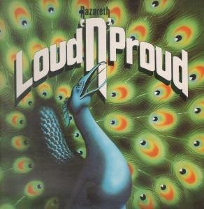 Nazareth Nazareth Loud N Proud Amazon Com Music