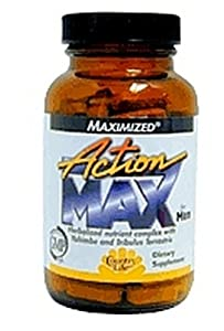 Country Life Action Max Extreme for Men, 60 Tablets