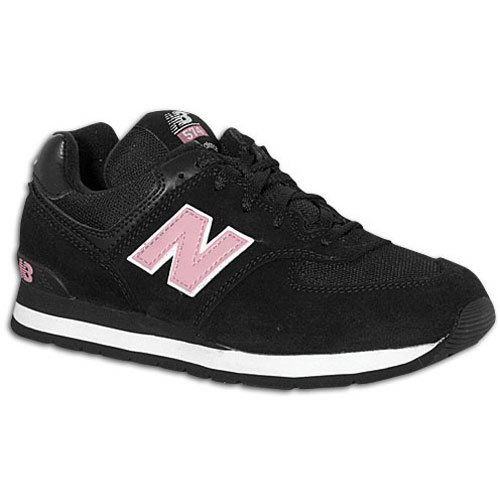 New Balance Big Kids 574 - Buy New Balance Big Kids 574 - Purchase New Balance Big Kids 574 (New Balance, Apparel, Departments, Shoes, Children's Shoes, Girls, Athletic & Outdoor)