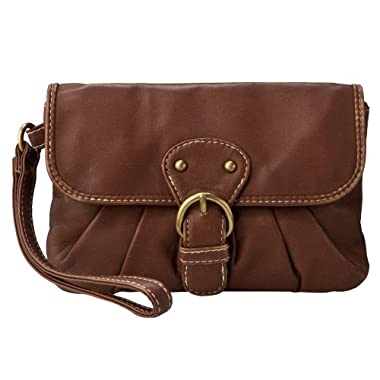 Product Image Mossimo Supply Co. Wristlet - Brown