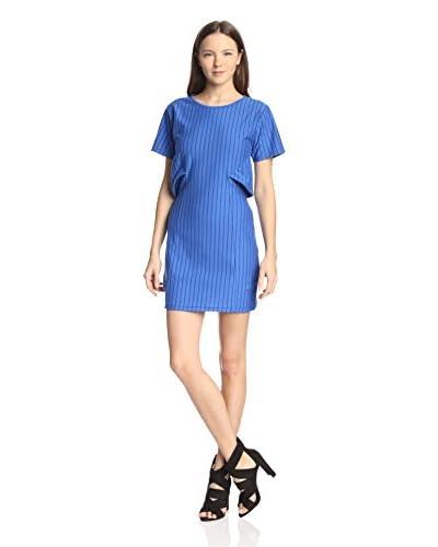 Surface to Air Women's Chevy Dress  [Royal Blue/Dark Sapphire]