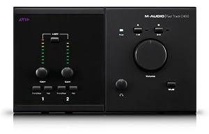 M-Audio Avid Fast Track C400 + Pro Tools SE