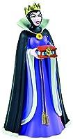 12555 - BULLYLAND - Walt Disney Blanche Neige - Figurine Méchante Belle Mère