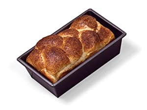 Chicago Metallic Commercial II Non-Stick 1-Pound Loaf Pan