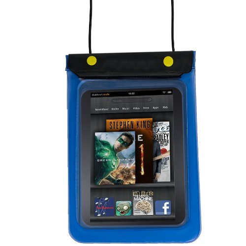 Tsirtech Waterguard Waterproof Case For New Amazon Kindle