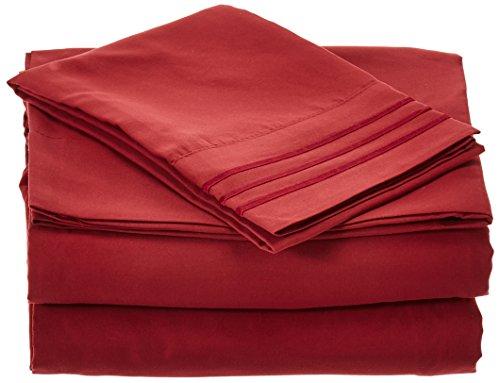 Elegant-Comfort-1500-Thread-Count-Egyptian-Quality-Super-Soft-Wrinkle-Free-3-Piece-Sheet-Set