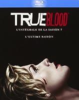 True Blood - L'intégrale de la Saison 7 [Blu-ray]