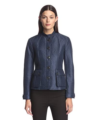Burberry Women's Quilted Jacket