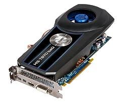 HIS 7870 IceQ 2 GB(256bit) GDDR5 2x Mini-DiplayPort HDMI DL DVI-I (HDCP) PCI Express X 16 3.0 Graphics Card H787Q2G2M