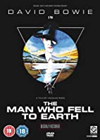 The Man Who Fell to Earth [Import anglais]