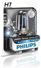 Comprar Philips 12972BVUBW Lámpara Faro de Carretera