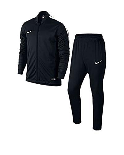 Nike Chándal Academy Knt Track 2 Negro / Blanco