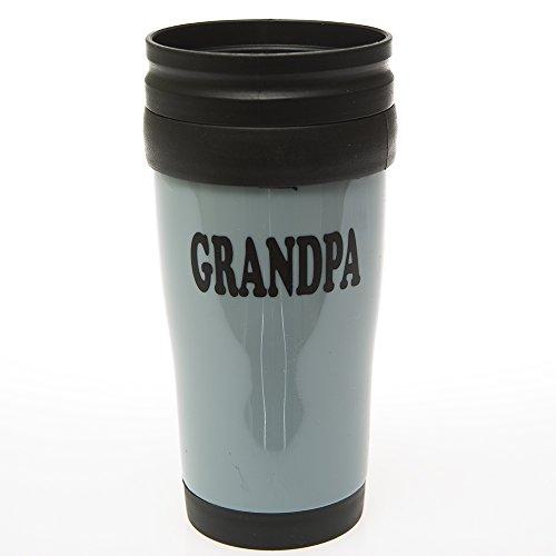 """Sale """"Grandpa"""" Travel Mug Sale"""