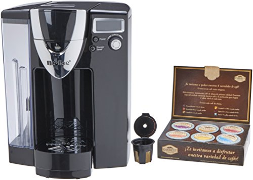 Icoffee Express Single Serve Brewer Home Garden Household