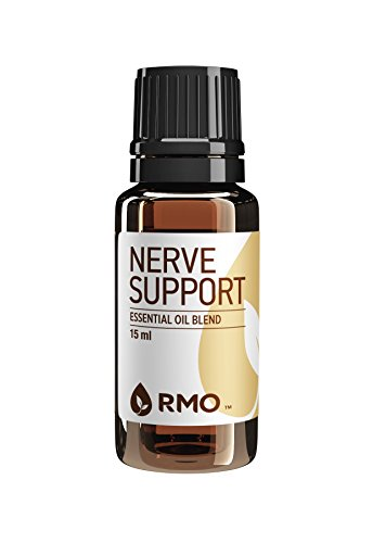 Rocky Mountain Oils - Nerve Support-15ml