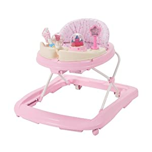 Disney Baby Princess Music and Lights Walker, Pink