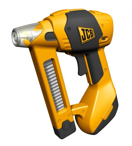 JCB Power Tool Nail Gun