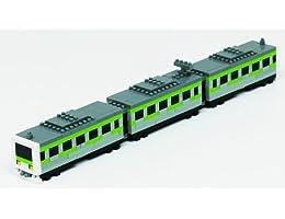 nanoGauge トレインコレクション E231系 山手線 nGT_005