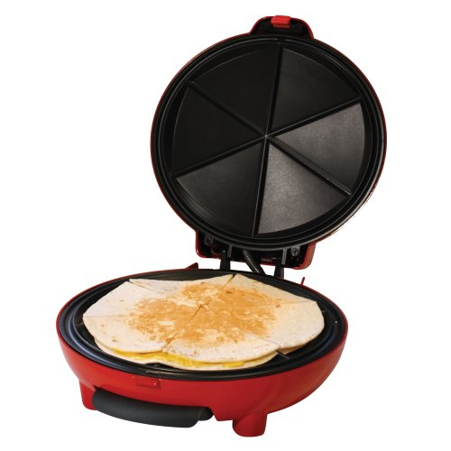 Smart Planet Pqm-1 Quesadilla Maker