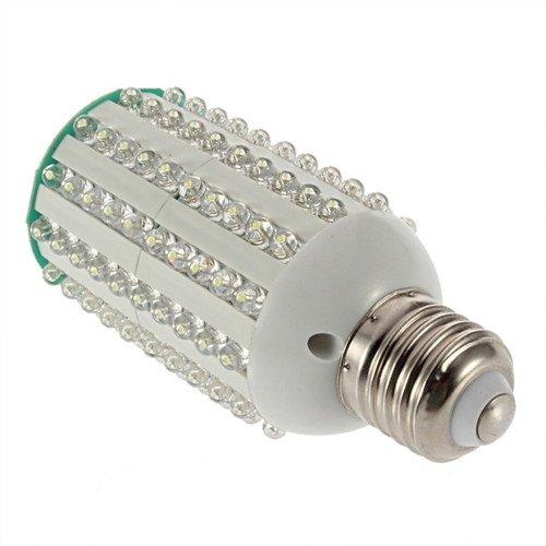 149Led Pure White Corn Light Lighting Practical Bulb E27 360°220V Lamp T7
