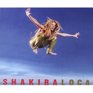 Loca (live) von SHAKIRA bei Amazon kaufen