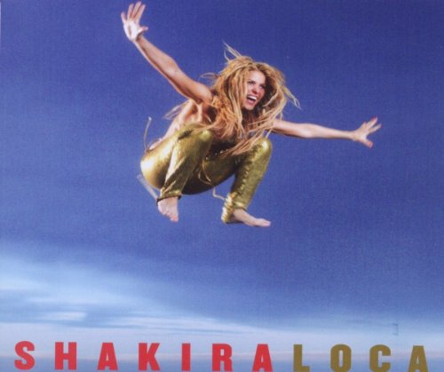 Shakira - Loca - Zortam Music