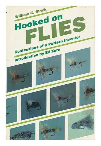 Image for Hooked on Flies : Confessions of a Pattern Inventor