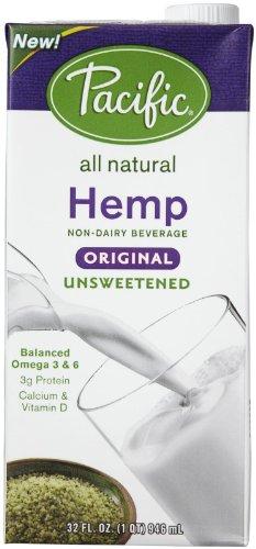 Pacific Natural Foods Hemp Milk Original