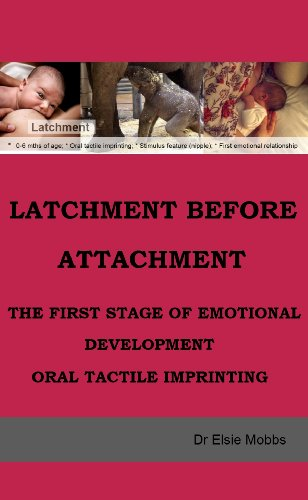 Stages Emotional Development