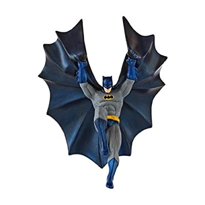 Hallmark Ornament 2013 Descending Upon Gotham City - Batman - QXI2355