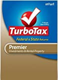 TurboTax Premier Federal + E-file + State 2011 for Mac [Download] [Old Version]
